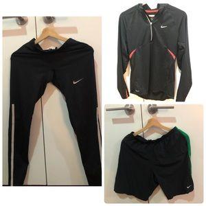 Men's Nike Dri Fit Bundle